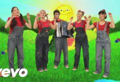CantaJuego – El Baile de los Pajaritos