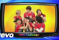 CantaJuego – Hace lo mismo que yo