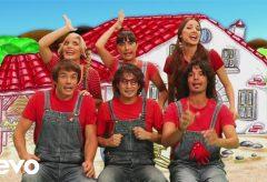 CantaJuego – La Gallina Turuleca (Versión Argentina)