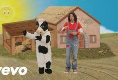 CantaJuego – Señora Vaca