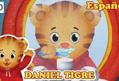 Daniel Tigre – ¡Buenos Días y Buenas noches!