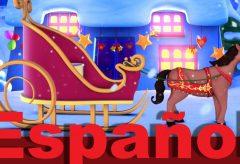Dulce Navidad por LittleBabyBum