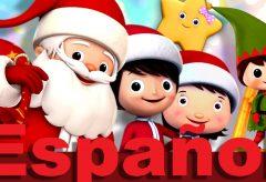 Feliz Navidad a todos por LittleBabyBum