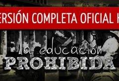 La Educación Prohibida – Película Completa Calidad HD
