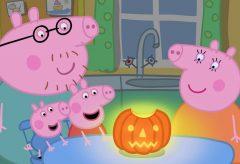 Peppa Pig – varios capítulos 01