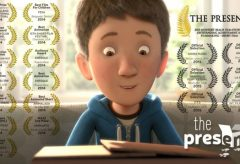 The Present de Jacob Frey
