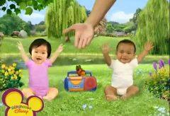 Vamos Bebé – Compilación 2