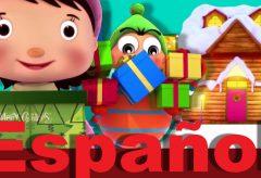 Ya llegó la Navidad por LittleBabyBum