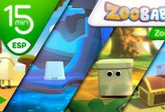 Zoobabu | Colección 04 -Animales Zoológico