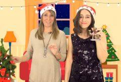 10 actividades e ideas para hacer con niños en Navidad