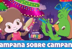 Campana sobre campana – Villancicos  | Canciones Infantiles