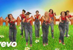 CantaJuego – Cosquillas