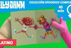 Colección Jelly Jamm. Episodios 61 – 64. 45 minutos. Latino.