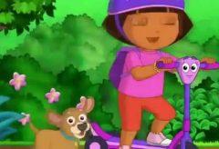 Dora La Exploradora – Compilación de capítulos 2014