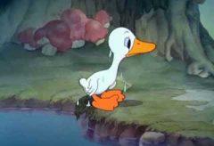 El patito Feo – Cuento infantil Disney