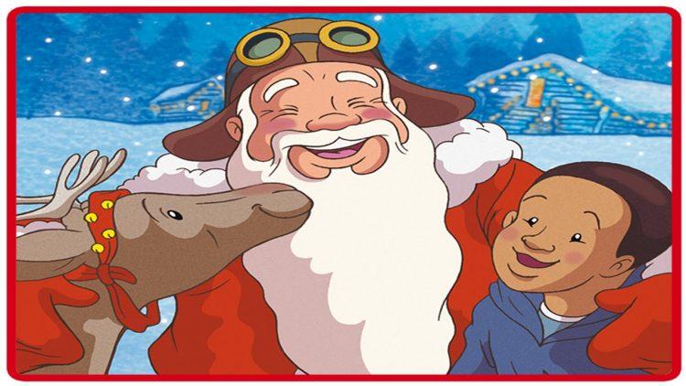 El pequeño Reno – Especial historia de Navidad