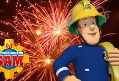 Feuerwehrmann Sam Deutsch Neue Folgen 2016 – Sicherheitsabstände Feuerwerk