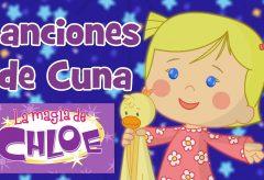 La magia de Chloe – Brilla brilla pequeña Estrella