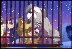 Los 9 Perritos de la Navidad – Película Infantil Completa HD