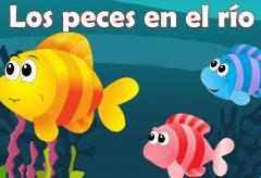 Los peces en el río – Villancicos