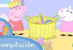 Peppa Pig – Compilación 2 (25 minutos)