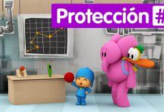 Pocoyó – Derechos de los niños: PROTECCIÓN [8]