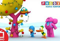 Pocoyo – El árbol de Navidad (S04E01) – Latino