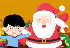 Un trato con Santa Claus – Cuentos de Navidad