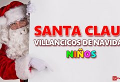 Villancicos de Navidad para niñas y niños / Musical