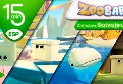 Zoobabu | Colección 13 -Animales Salvajes – 2