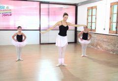 Aprende a bailar Clásico paso a paso