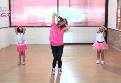 Aprende a bailar Dance paso a paso