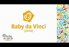 Baby Einstein: Baby DaVinci – Part 1