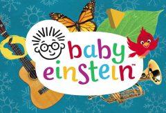 Baby Einstein Playlist / Música para bebés