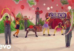 CantaJuegos – Mi Circo