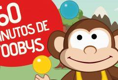 La canción de los animales y otras canciones infantiles / Toobys Español