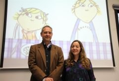 Un estudio sobre las series de dibujos que ven nuestras hijas e hijos