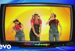CantaJuego – A Mi Burro (versión México)