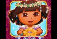Dora la Exploradora /Happy Birthday / Feliz Cumpleaños