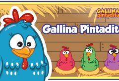 Gallina Pintadita – Canción