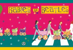 Música para bebés de The Beatles