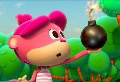 Cuidado con la Bomba Chita – Canciones Infantiles del Zoo