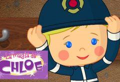 La Magia de Chloe – Servicios de emergencia – Recopilatorio