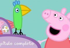 Peppa Pig – Lucas el loro