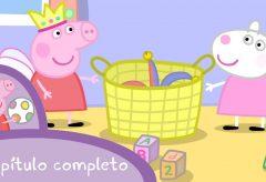 Peppa Pig – Mejores amigas