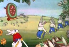 Los conejitos de Pascua – Corto animado de Disney