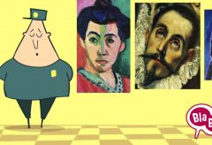 Pericles: el inventor del cubismo