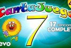 CantaJuego – CantaJuegos Volumen 7 Completo