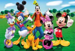 La Casa de Mickey Mouse en Español / Capítulos Completos Latino