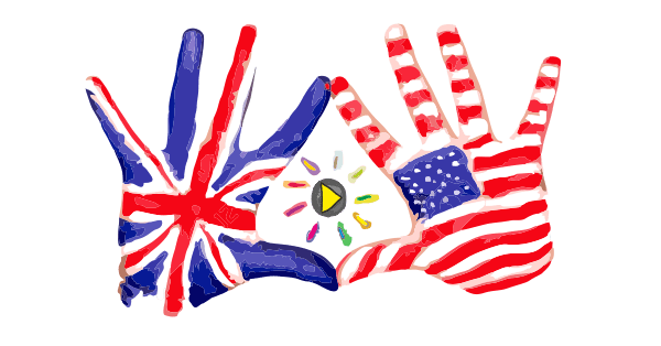 Vídeos para niños en inglés